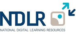 NDLR Logo