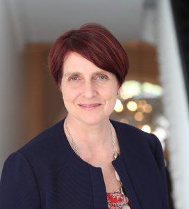 Dr Sharon Flynn