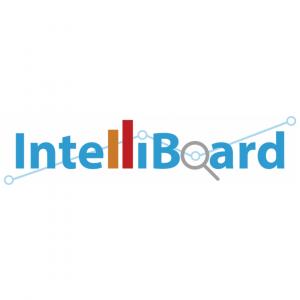 Intelliboard logo