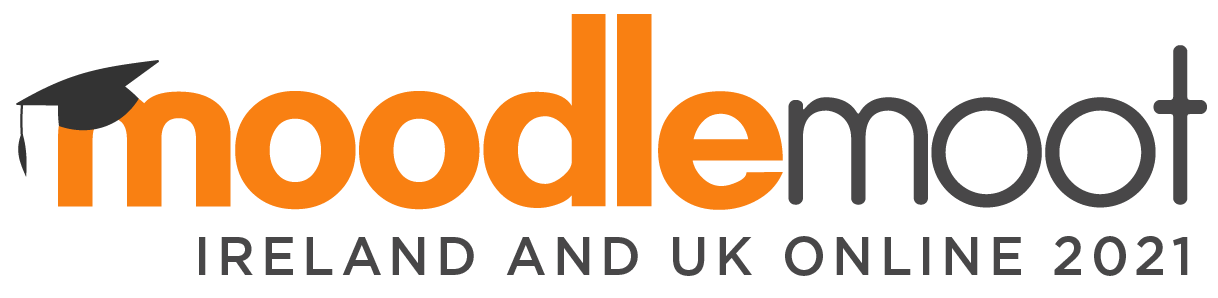 MoodleMoot Ireland and UK Online 2021